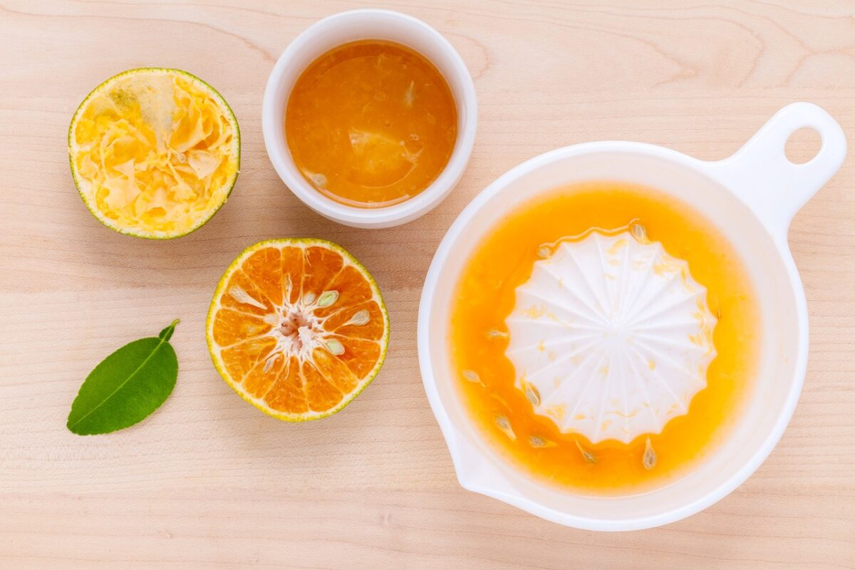 ポストプードロップスは柑橘系の香り